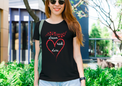 Claire Yeung Merchandise